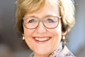 Nieuwe ambassadeur zorg MVO Nederland: Cathy van Beek
