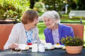 'De Eetkamer alternatief voor zorgrestaurant'