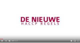 VIDEO: Hoe Amarant de vernieuwde HACCP-regels toepast