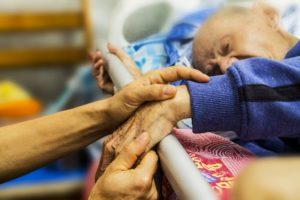 Alrijne uitgeroepen tot seniorvriendelijk ziekenhuis