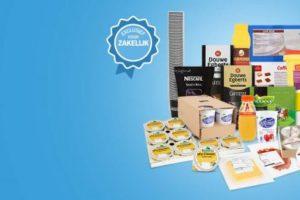 Albert Heijn start nieuw assortiment zakelijke markt