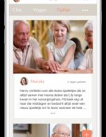 App voor goed gesprek in laatste levensfase