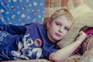 Kind met chronische aandoening heeft lagere kwaliteit van leven
