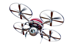Drones toekomst voor Máxima Medisch Centrum?