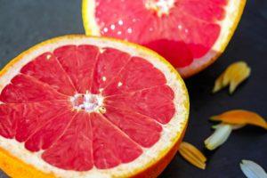 Monique Willemse: Jij bent geweldig zoals je bent, grapefruit