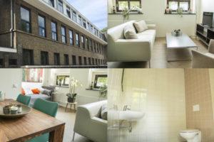 Inschrijving op appartementen Ben Oude NijHuis geopend