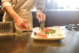 Programmalijn eten & drinken op Focus op Kleinschalig wonen