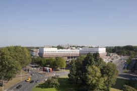 Healing environment in praktijk: nieuwbouw Zaans Medisch Centrum