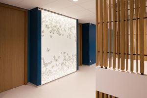 praktijk healing environment-zaans medisch centrum