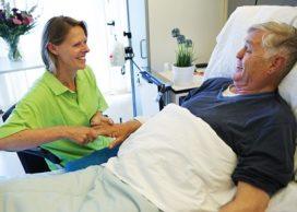 5 praktijkvoorbeelden van belevingsgerichte zorg