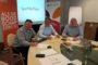 Cliënten voedselbank voelen zich VIP op Laurentiusdag