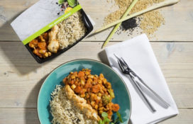 Holland Food Service introduceert concept Trek maaltijden
