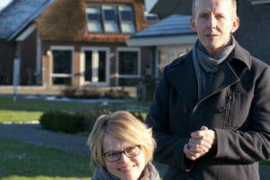 Kwaliteit van leven dementie: te gast bij de bewoners