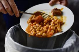 Waste ontleed: voedselverspilling aanpakken in theorie en praktijk