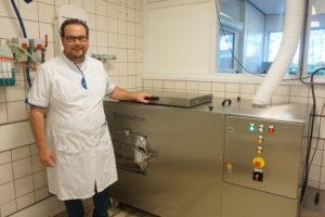 Nij Smellinghe verwerkt etensresten duurzaam met composteren