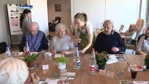 VIDEO: Vlaams woonzorgcentrum pakt ondervoeding aan