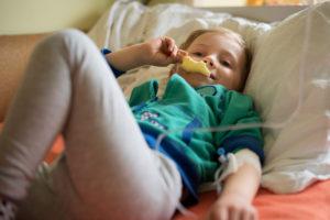 Prinses Máxima Centrum kiest voor voedingsconcept van Hutten