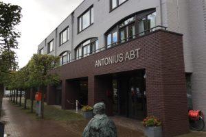 Antonius Abt (Surplus Zorg) beste zorginstelling in gastvrijheid