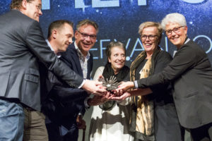 Winnaar Bernhoven: 'Maak met kleine dingen een groot verschil'