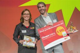 Flevoziekenhuis wint quiz 'De slimste gastvrijheidsmedewerker'