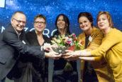 Winnaar Vincentiushof: bewoners thuis laten voelen