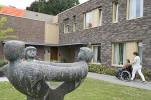 Vincentiushof 10 (Vincent van Gogh) wint Gastvrijheidszorg Award in GGZ