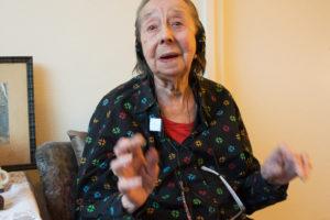 Interzorg zet muziek in voor behandeling van mensen met dementie