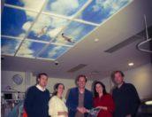 Neonatologie Rijnstate in de wolken dankzij donatie Vitesse