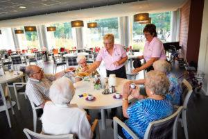 Alles draait om belevingsgerichte zorg in De Annenborch